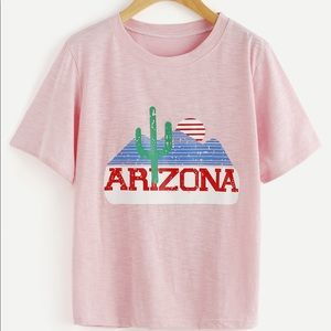 🌿Arizona T-Shirt